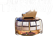 Palm Springs Aerial Tramway Logo